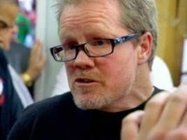 Freddie roach