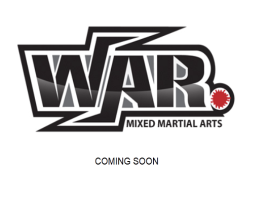 War Mixed Martial Arts