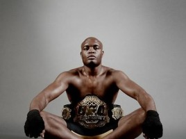 Anderson Silva best fighters