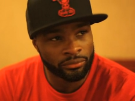 Tyron Woodley interview