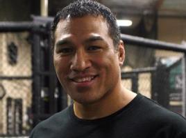 Ray Sefo going to PPV
